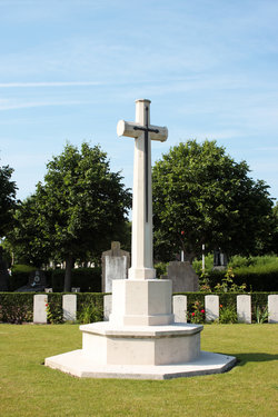 Blankenberge Communal Cemetery