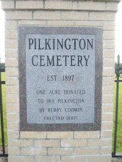 Pilkington Cemetery