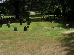 Pine Hollow Cemetery