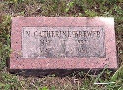 N. Catherine Brewer