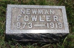 Newman Fowler