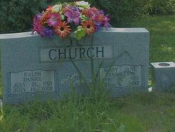 Mary Jane <i>Vermillion</i> Church