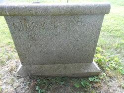 Mary Jane Borah