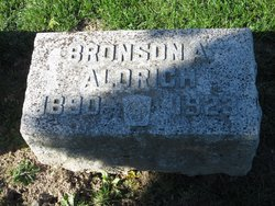 Bronson A. Aldrich