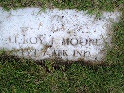Leroy Frederick Moore
