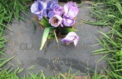 Clara Mae <i>Kuhn</i> Abbott