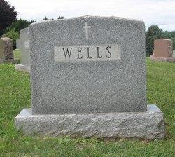 Edward H Wells