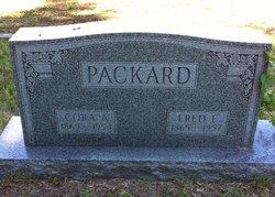 Cora Alena <i>Doty</i> Packard