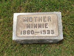 Minnie Jane <i>Myers</i> Pumphrey