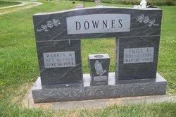 Warren Woodworth Downes