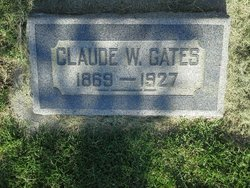 Claudius Ware Gates