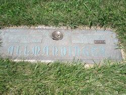 Pauline C. A. <i>Hofmann</i> Allmandinger