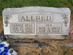 Fannie Bell <i>Church</i> Allred