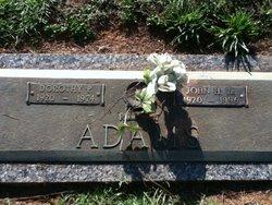 Dorothy <i>Piper</i> Adams
