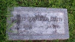 James Donaldson Beatty
