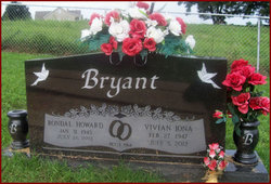 Rondal Howard Bryant