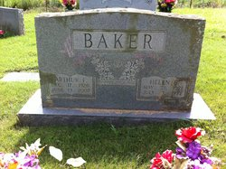 Hellen E <i>Rogers</i> Baker