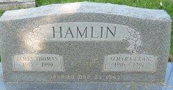 Almyra <i>Craig</i> Hamlin