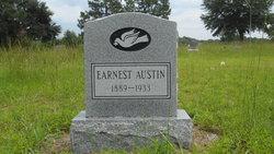 Earnest Austin