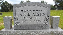 Sallie Austin