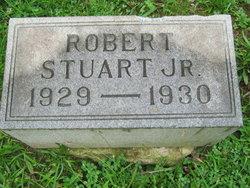 Robert LaRue Bobby Stuart, Jr