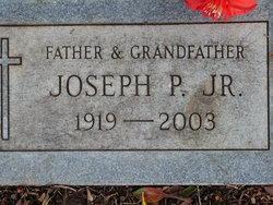 Joseph P. Costello, Jr