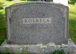Adolfiina Koskela