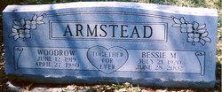 Woodrow Armstead