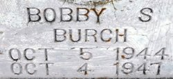 Bobby S. Burch