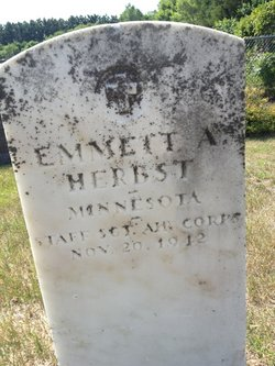 Emmett Albert Herbst