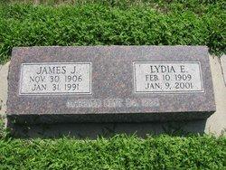Lydia Elizabeth <i>Schmidt</i> Deuel