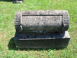 George Rollo Babcock