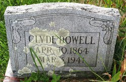 Clyde Dowell