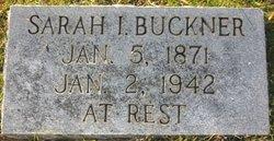 Sarah Ida <i>Towers</i> Buckner