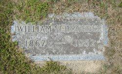 William Schroeder