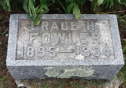 Grace H. Fowler