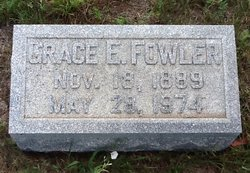 Grace E. Fowler