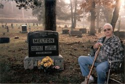 Clarence Raymond Melton