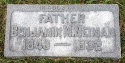 Benjamin M. Neiman