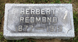 Herbert Redmond