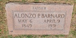 Alonzo Pizarro Barnard
