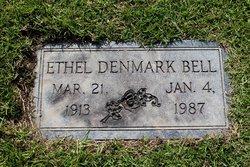 Ethel <i>Denmark</i> Bell