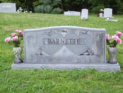 Katie Mae Kattie <i>Filyaw</i> Barnette