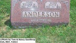 Alvira Anderson