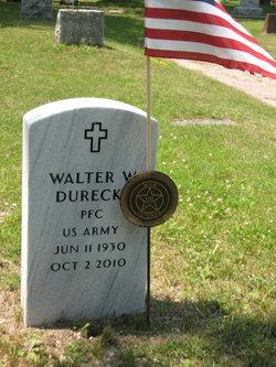 Walter Wallace Durecki