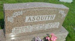 Dorothy M <i>Dixon</i> Asquith