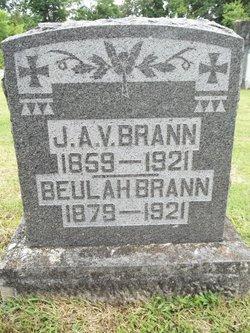 Beulah Brann