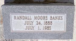 Randall Moore Banks