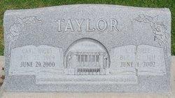 Agnes Lucille Taylor