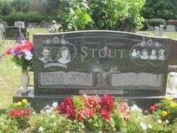 Edna Ruth <i>Hines</i> Stout